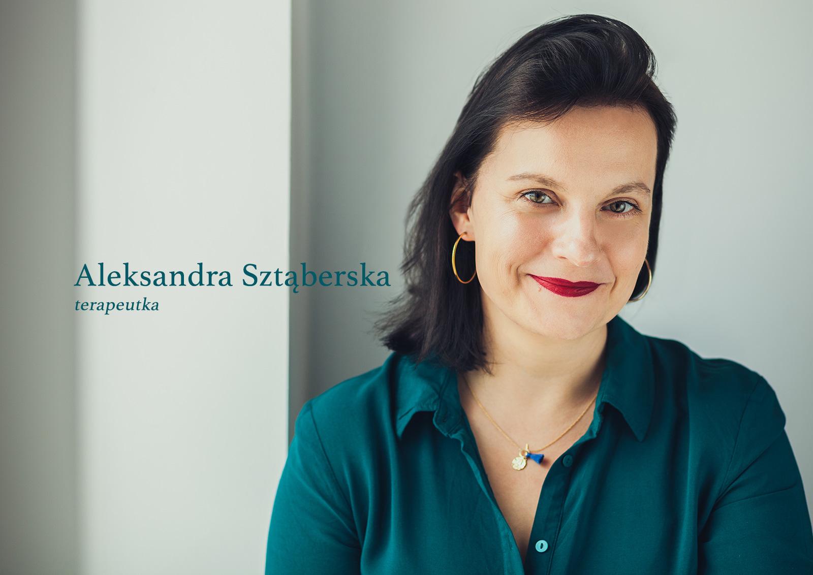 Aleksandra-Sztąberska